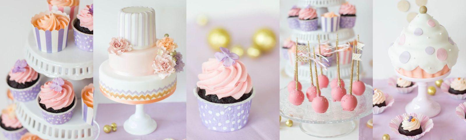 Unsere Sweets für das Video TRAUM von CRO