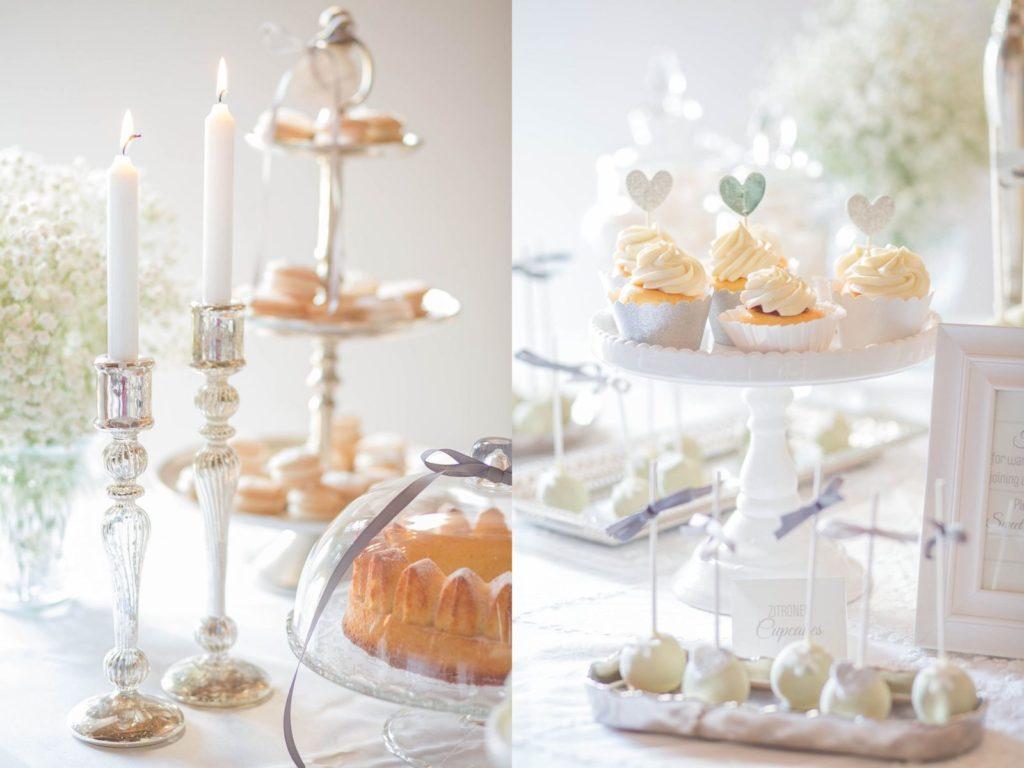 sweet candy table konzept winterhochzeit silber details-2