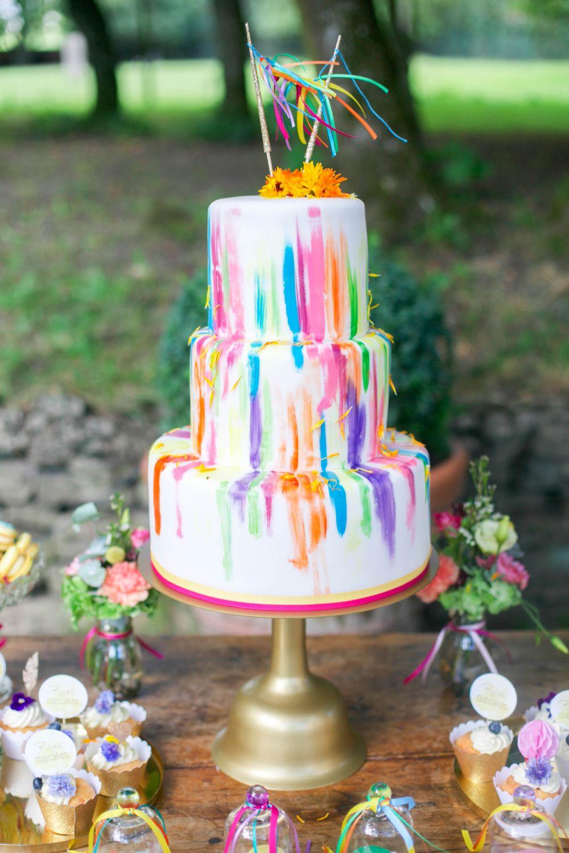 Naked Cake Backlinse Part 3