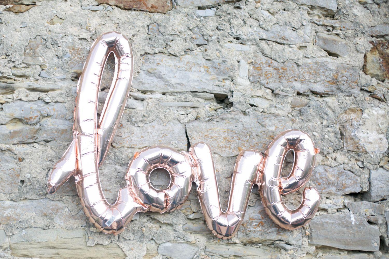 love-luftballon