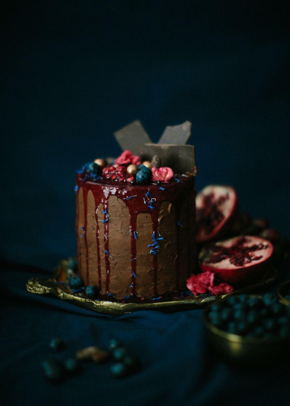 dripped-cake-schokolade