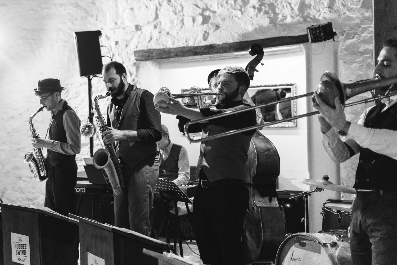 band jazz