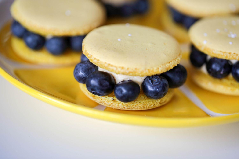 macaron-blaubeeren-hochzeit-gel
