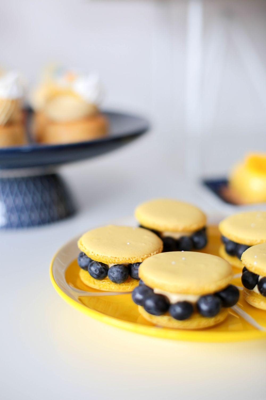 macaron-blaubeeren-hochzeit
