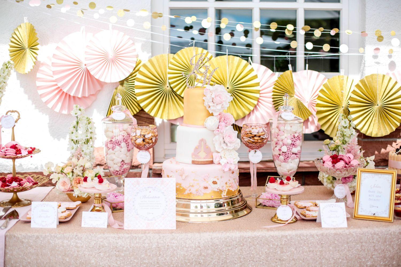 sweet table heike krohz