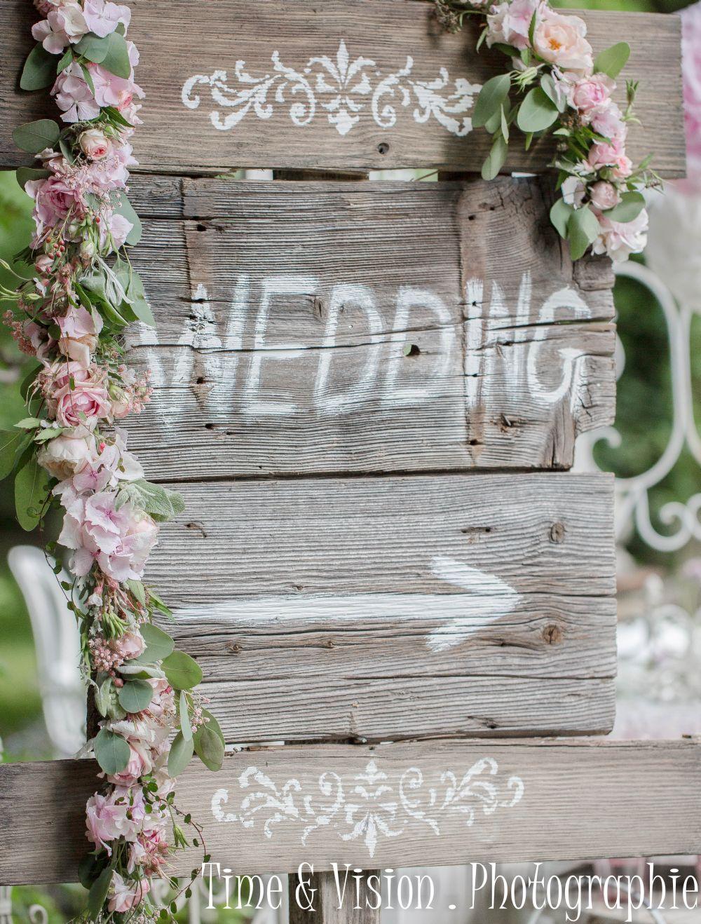wedding_schild