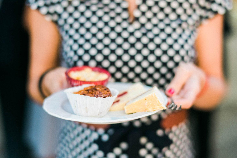hochzeitstorte sweet table