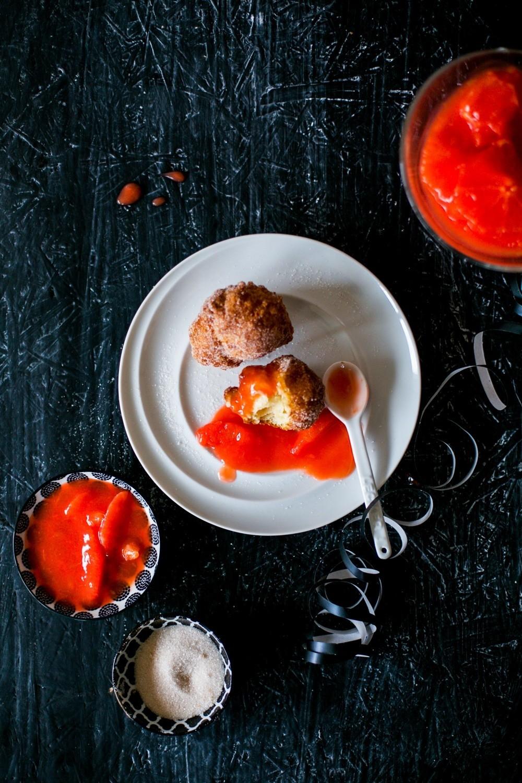 foodstyling food stylist heike krohz krapfenrezept