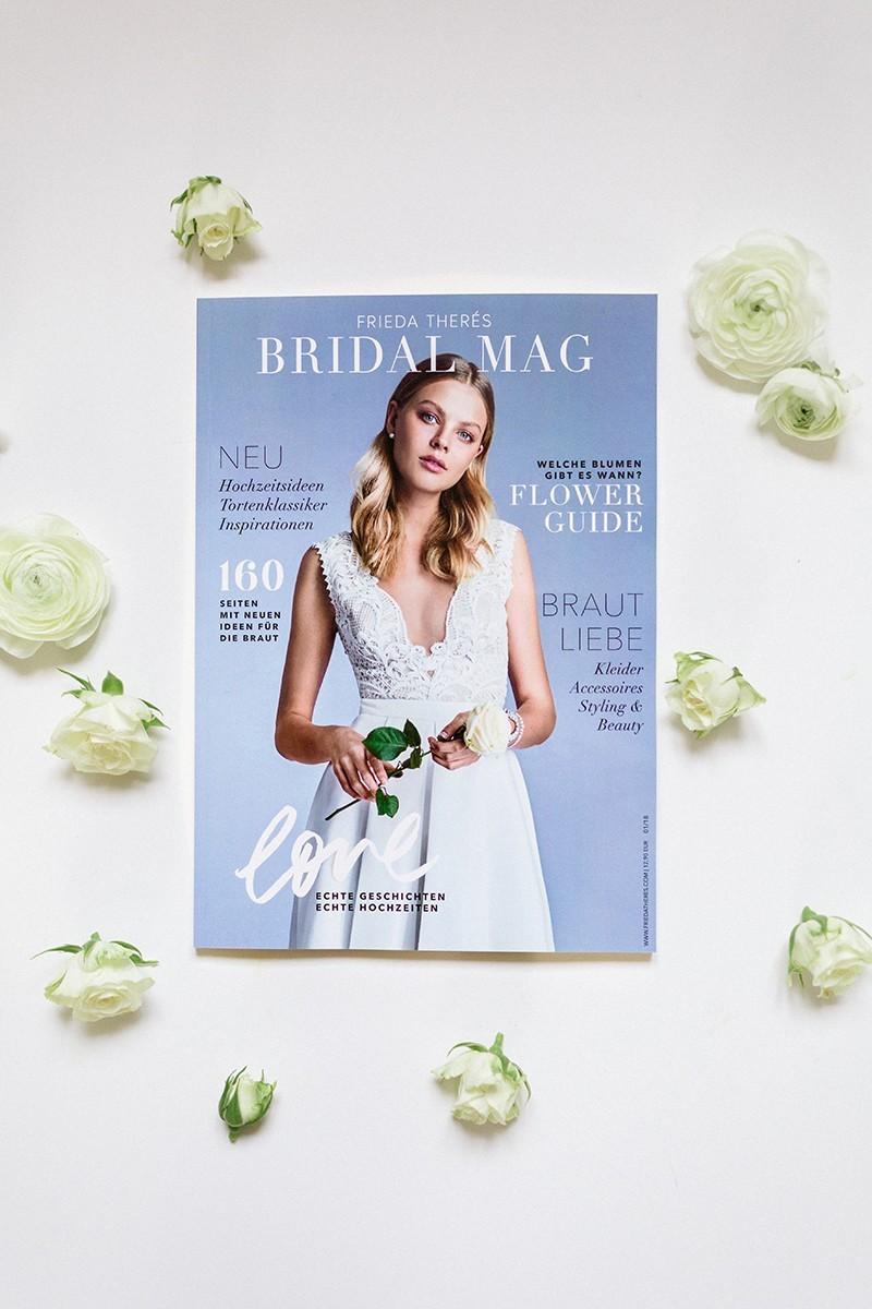 Bridal-mag- frieda theres hochzeit