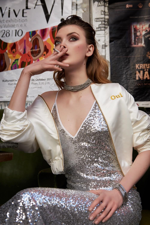 Gina weident YOU ARE Concept Store Brautmode Reutlingen