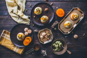 Cupcakes_hochzeit-Foodstyling-topshoot