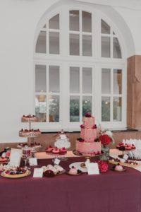 Hochzeitstorte_ Hoher Darsberg_