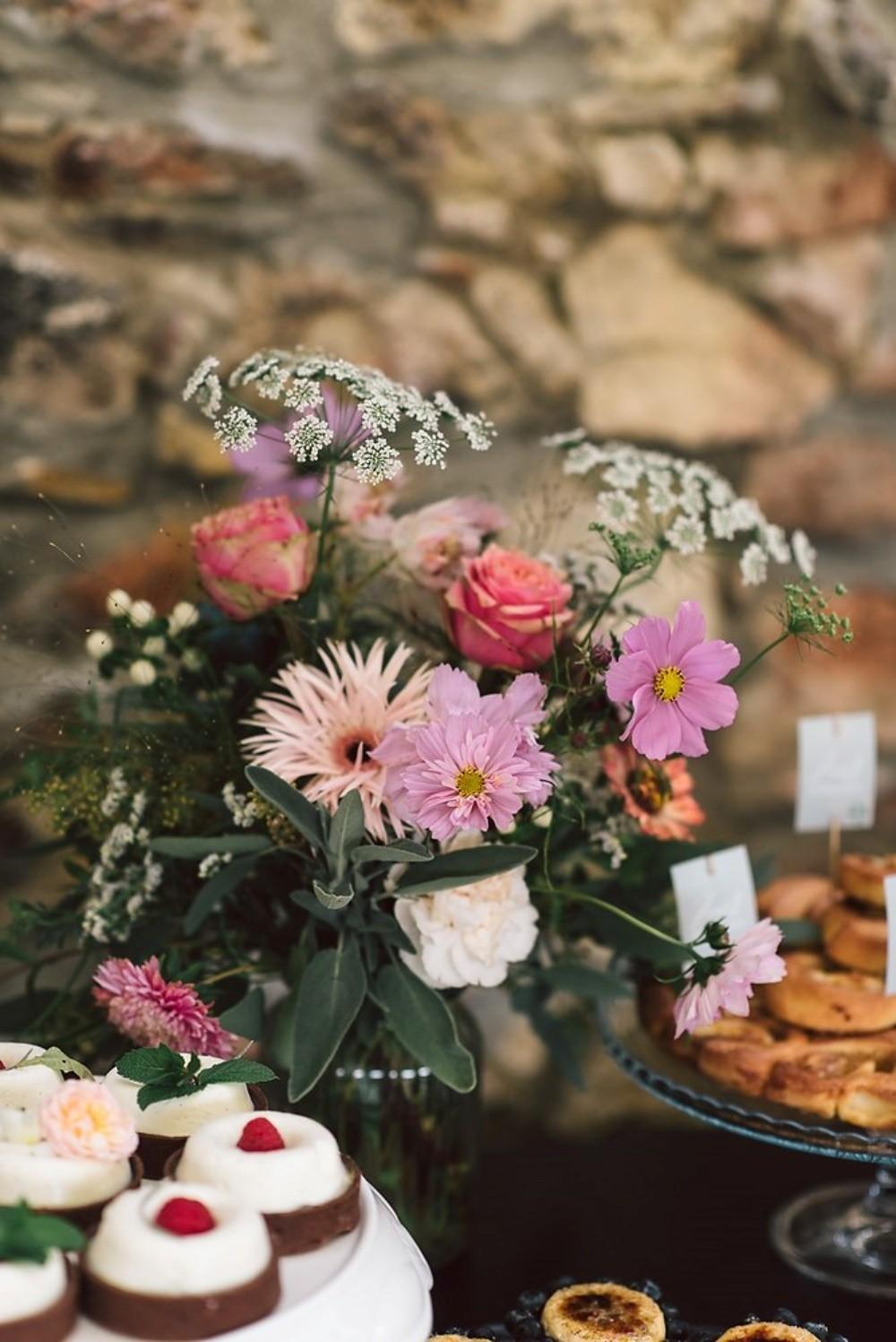 Hochzeit feiern Maisenburg