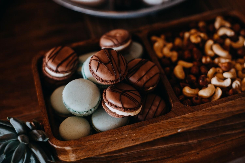 macarons-hochzeit-