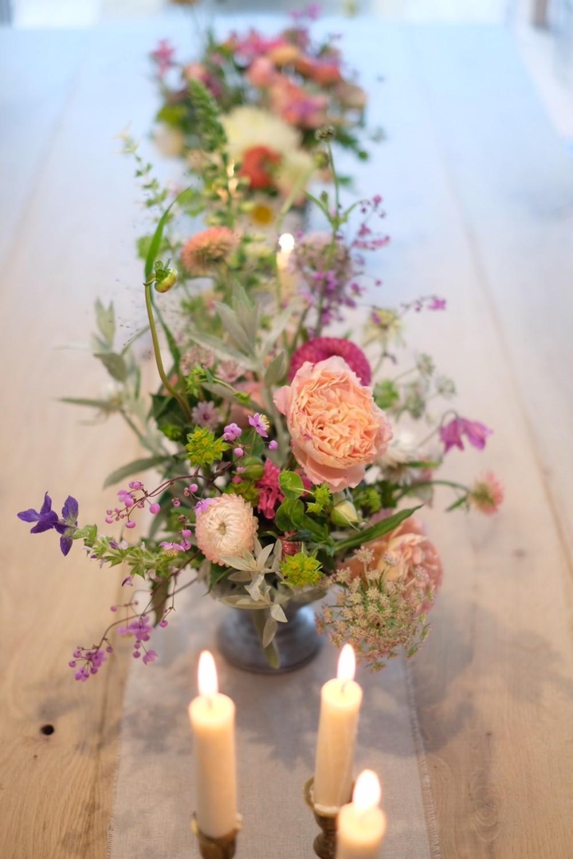 JuliaH Flowers über Nachhaltigkeit bei Hochzeiten und Slowflowers