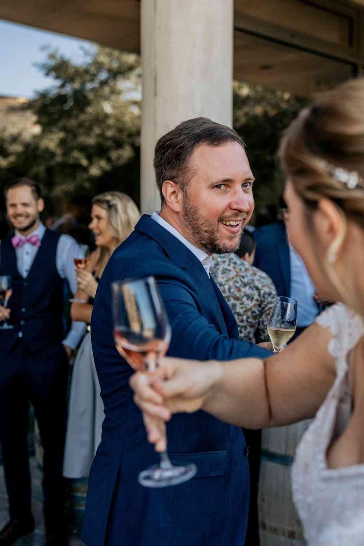Verantwortungsvoll Heiraten und Feiern während der Corona Pandemie