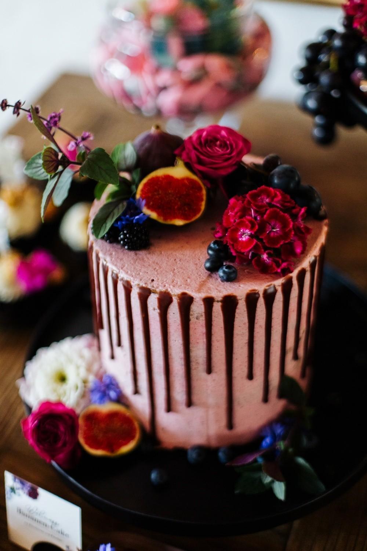 Dripping-cake-herbstlich-