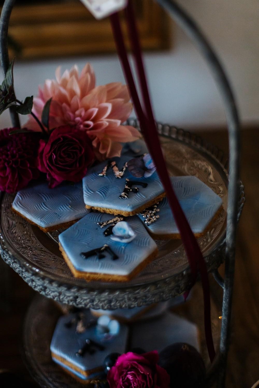 Kekse-Hochzeit-