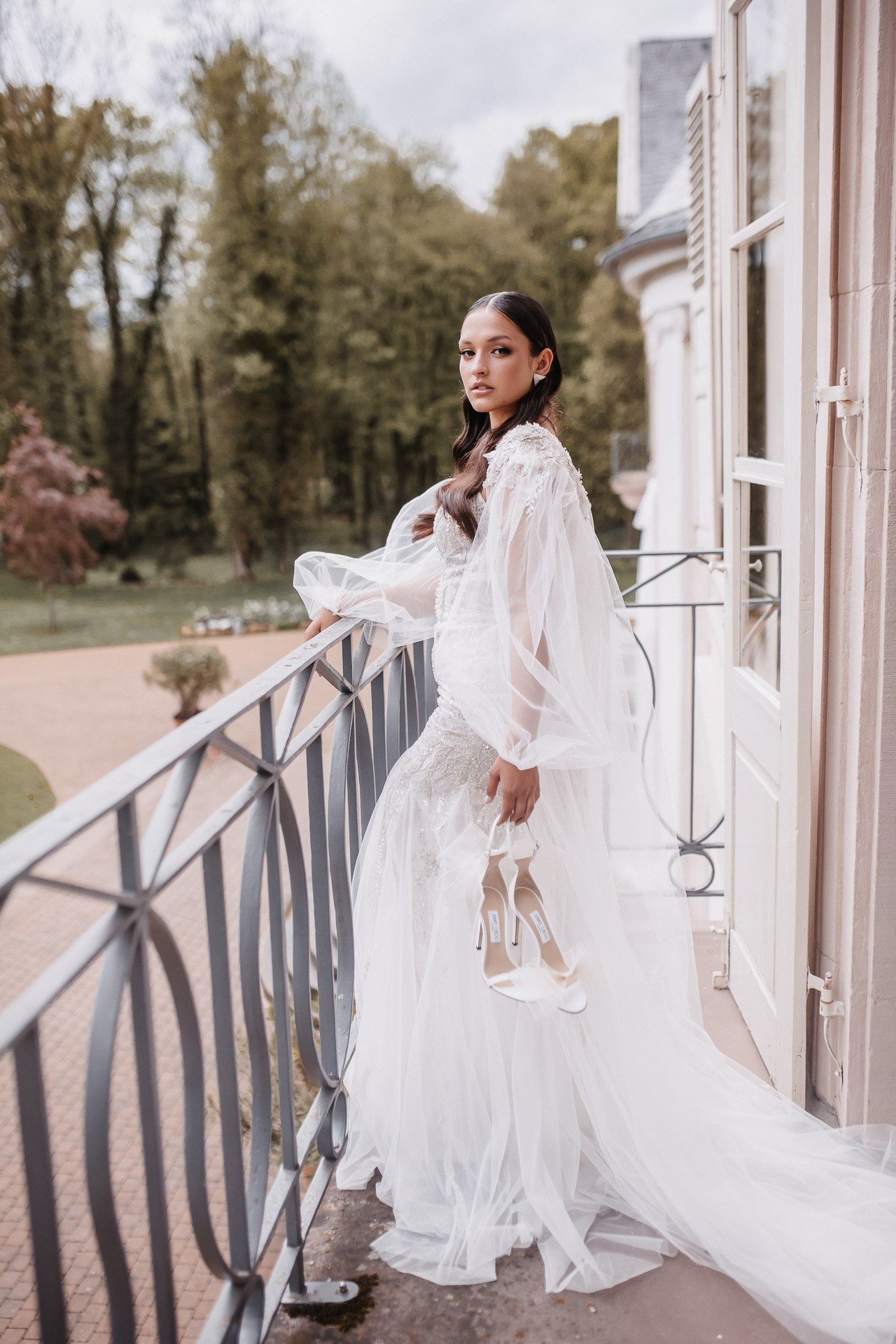 Fashion Braut