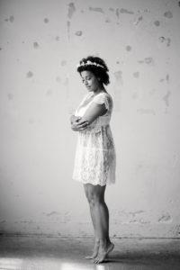 Julia Basmann Boudoir-Fotografie