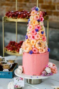donuts-hochzeit-